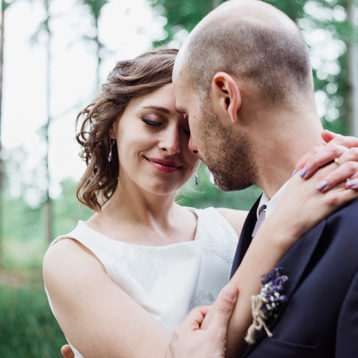 Ślub Natalii i Pawła – Przełęcz Tąpadła