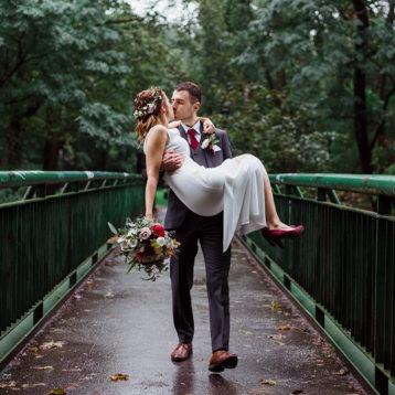 Ślub Martyny i Tomka