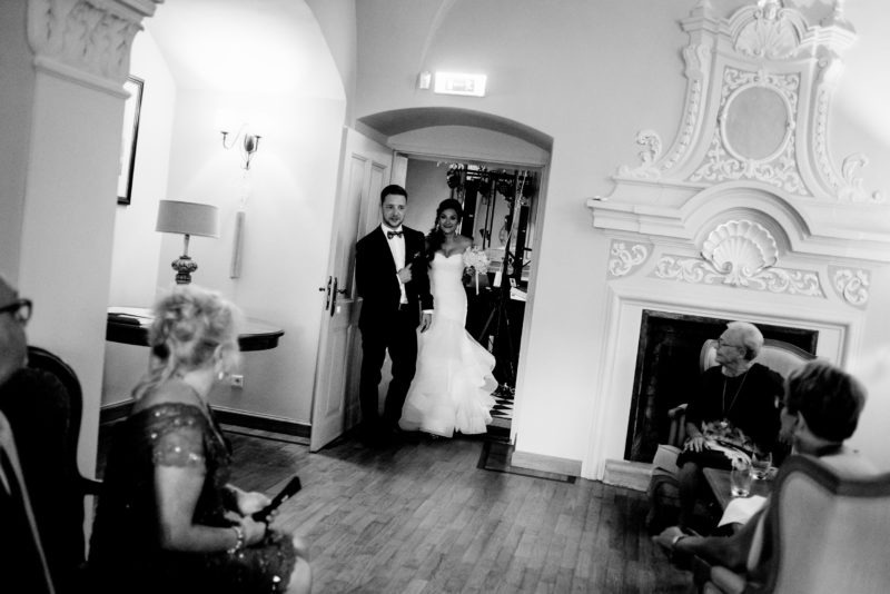 wesele w palacu mojecice - naturalny fotoreportaz slubny