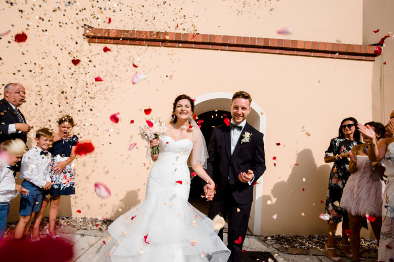 Ślub Asi i Krzyśka – zajawka