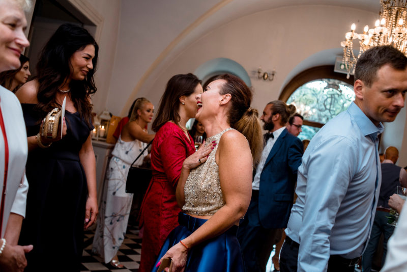 wesele w palacu mojecice - skladanie zyczen