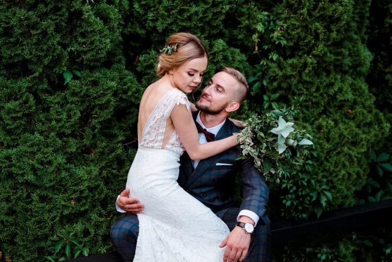 Ślub Magdy i Bartka – Manufaktura