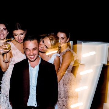 Olimpia i Adrian – szalony ślub w Bielawie