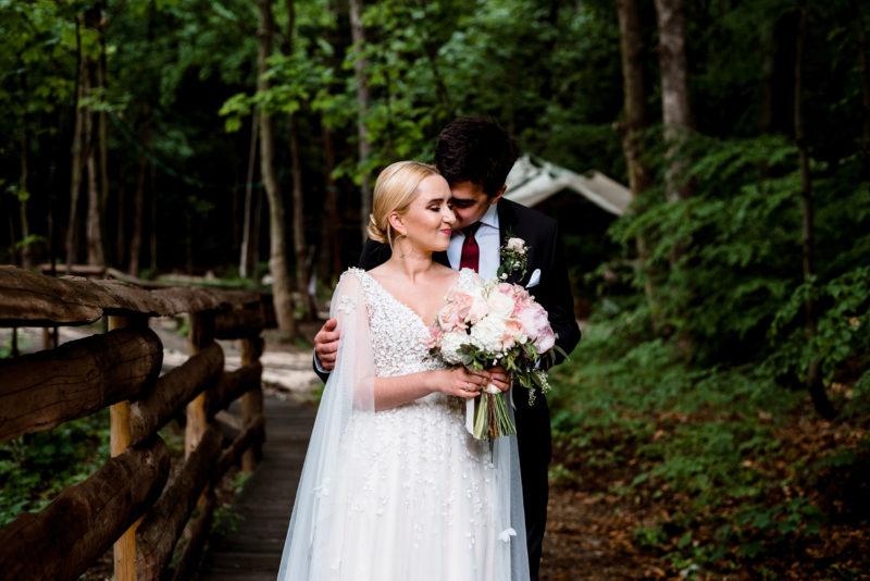 fotoreportaz slubny - wesele w starej kruszarni - naturalna sesja slubna