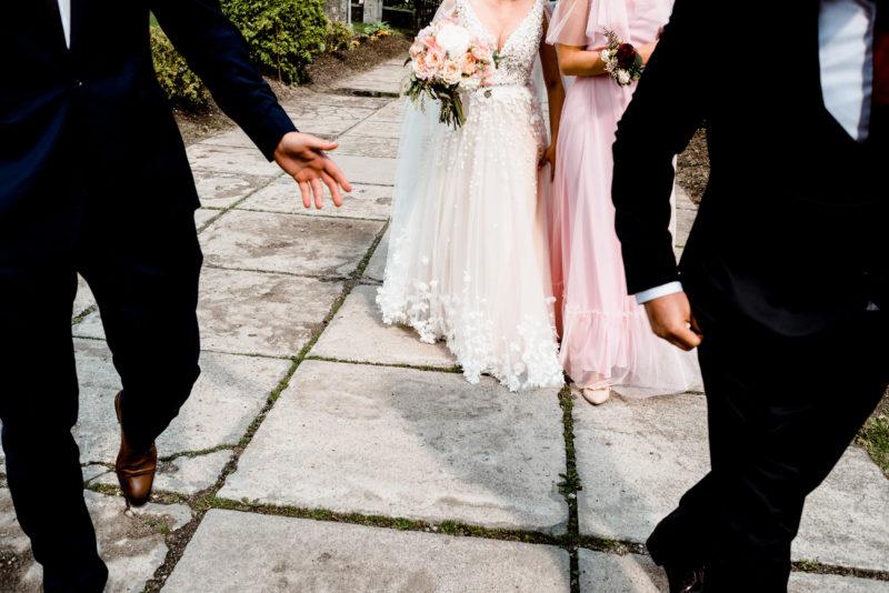 fotoreportaz slubny - wesele w starej kruszarni
