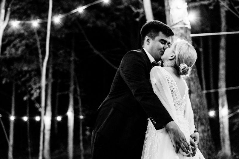naturalne zdjecia slubne - wesele w starej kruszarni