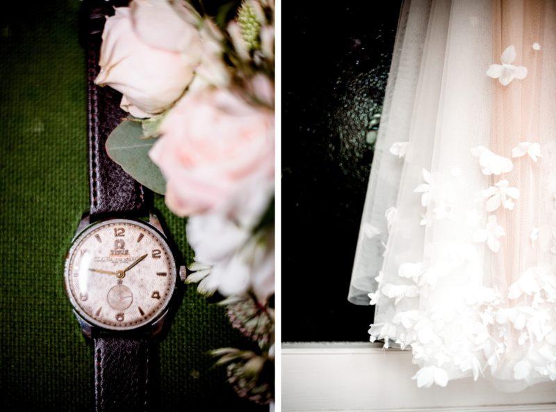 wesele w starej kruszarni - przygotowania