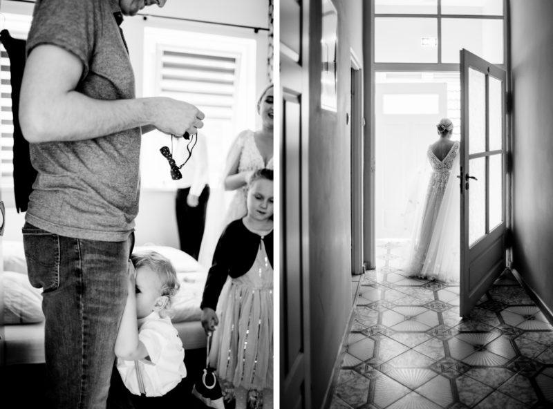 fotoreportaz slubny - wesele w starej kruszarni - przygotowania