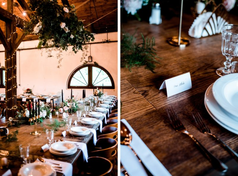 naturalne zdjecia slubne - wesele w starej kruszarni - rustykalne wesele