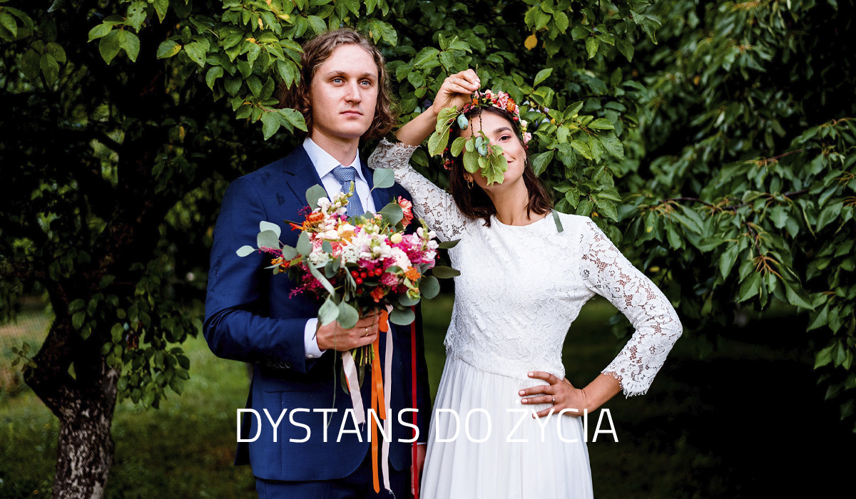 DYSTANS